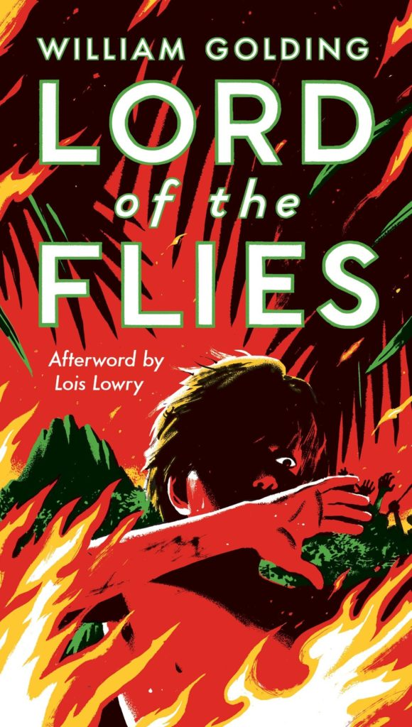 Lord of the Flies quotes and analysis