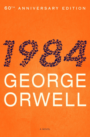 Examples Of Irony In 1984 By George Orwell With Analysis Quotes
