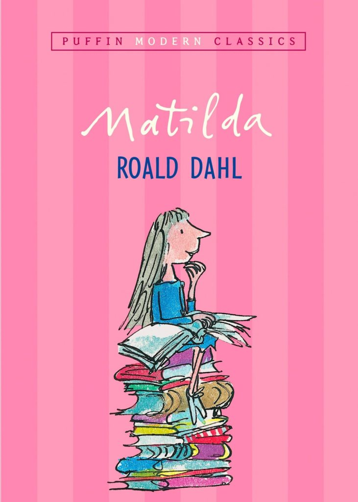 Learn about the various Matilda characters in this article