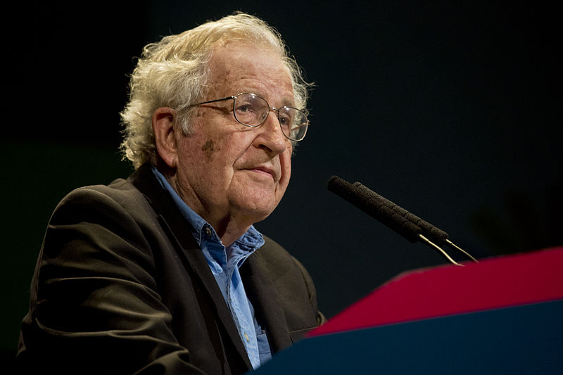 Noam Chomsky Language Acquisition Theories Explained