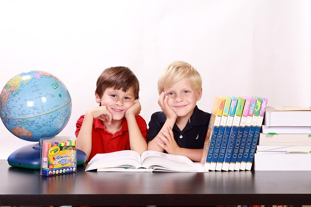 Statistics on homeschooling can be found in this article