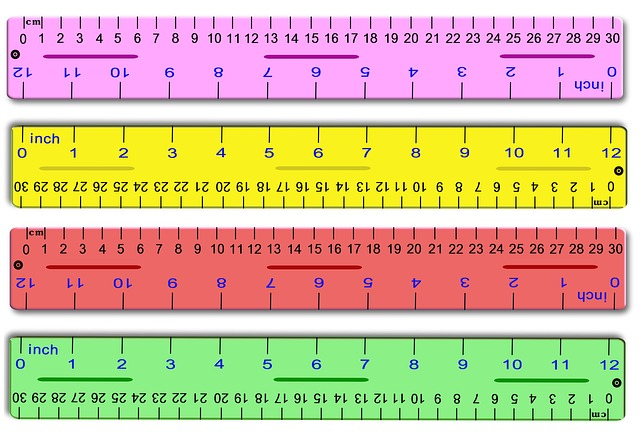 Learn how to convert centimeters to inches and millimeters