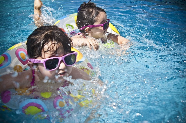 Learn about a plethora of summer fun facts!