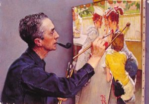 Norman Rockwell's Legacy