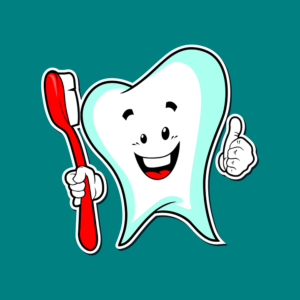 Tooth Talk: Dental Health Care Month
