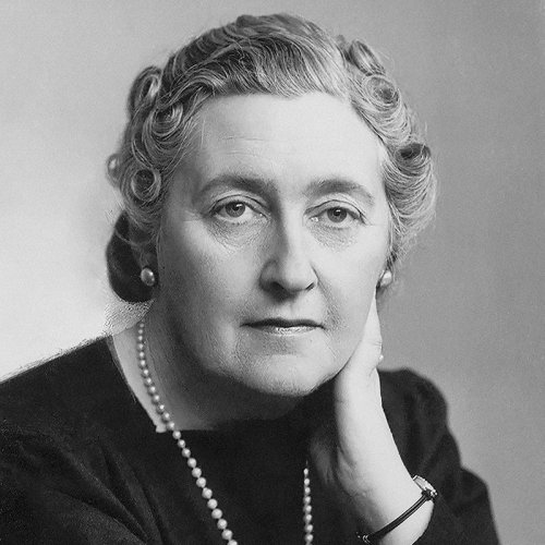 Who was Agatha Christie?