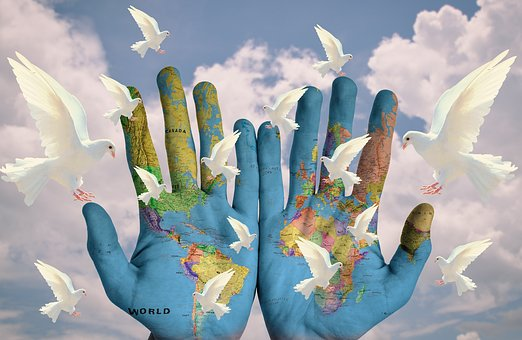 International Peace Day: Activities for the Elementary Classroom